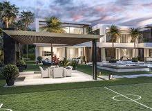 زهرة الخليج لتصميم وتنفيذ الحدائق
