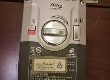 قفل باب كهربائي بدون مفتاح للأبواب الخشبيه والمصفحه (وحده بدون مفتاح)