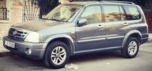سوزوكي XL7 موديل 2005