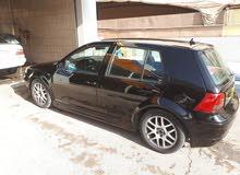 +200,000 km Volkswagen Golf 2001 for sale