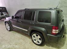 jeep liberty 2012 Jeet limited