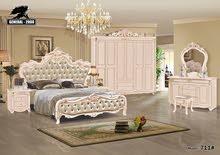 غرفة نوم جديد 0507434789وليد walid