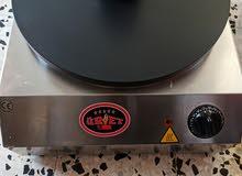ماكينة كريب تركية