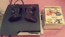 Playstation 3 device up for sale