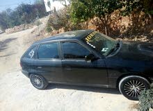 Used condition Opel Astra 1992 with 1 - 9,999 km mileage