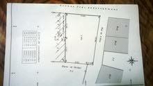 أرض للبيع في موقع رائع وجيد للسكن وممارسة التجارة في نفس الوقت في مدينة تيزنيت