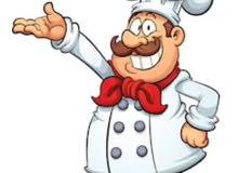 مطلوم معلم طبخ