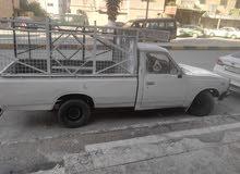 For sale 1977 White 4Runner