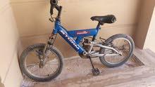 دراجة أطفال 18 للبيع
