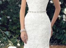 wedding dress - فستان زفاف