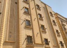 للعوائل فقط عقار 69 شقه بحي المروه الحرمين (1)