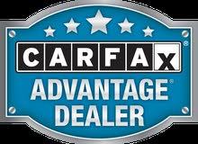متوفر CARFAX التقرير التفصيلي لحالة السيارات الامريكيه.