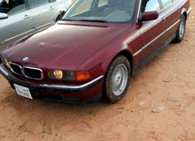 For sale 1999 Maroon 735