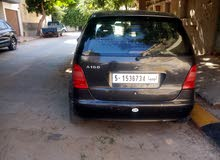Mercedes Benz A 140 car for sale 2000 in Tripoli city