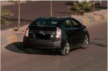 Gasoline Fuel/Power car for rent - Toyota Prius 2015