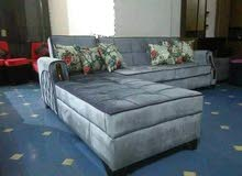 Available for sale in Cairo - New Sofas - Sitting Rooms - Entrances