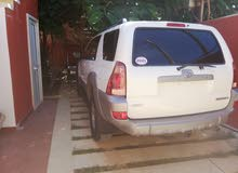 Used Toyota 4Runner in Tripoli