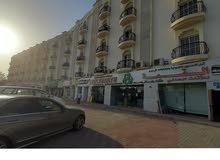 2 BR flat for rent- alghubra   شقه غرفتين للإيجار في الغبره