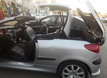 Used 2003 206 in Tripoli