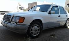 1993 Mercedes Benz in Irbid