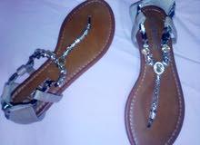 أحذية للبيع،sandale , escarpins
