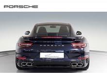 Porsche turbo 911 2019
