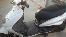 دراجة ياماها للبيع
