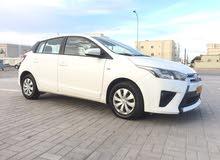 km Toyota Yaris 2015 for sale