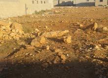 قطعة ارض سيدي خليفة بنغازي حي الاندلس 350متر