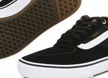 vans shoes(kyle walker edition) for sale ,size44 for men