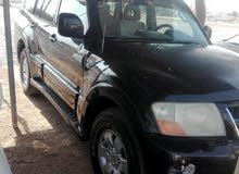 10,000 - 19,999 km Mitsubishi Pajero 2004 for sale