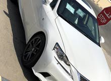 Automatic Lexus 2015 for sale - Used - Shinas city