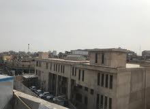 شقة للايجار شارع الكفاح ط 4 مجاور ضريبة النهضة