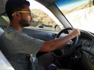 Looking for a driving Job  - (105049874) | OpenSooq