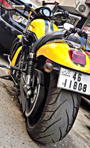 Harley Motorcycles For Sale >> Used Harley Davidson Motorbike For Sale 114836065 Opensooq