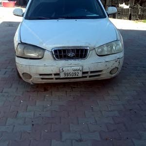 Used 2004 Hyundai Avante for sale at best price