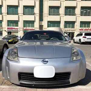 Used 2004 350Z for sale