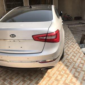 Kia Cadenza Used in Basra