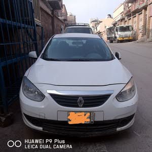 190,000 - 199,999 km Renault Fluence 2013 for sale