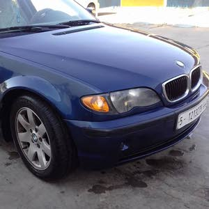 Available for sale! 130,000 - 139,999 km mileage BMW 318 2004