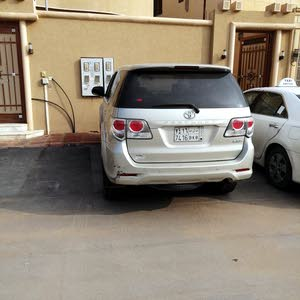km Toyota Fortuner 2012 for sale