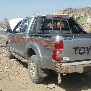هايلوكس عماني 2015