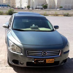 190,000 - 199,999 km mileage Nissan Maxima for sale