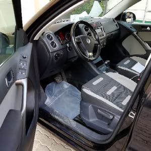 تيجوان 2009 للبيع