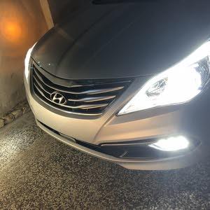 Available for sale!  km mileage Hyundai Azera 2016