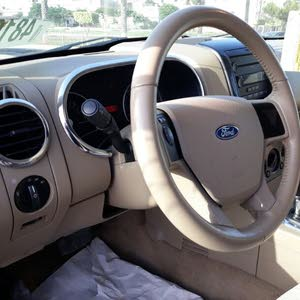 Automatic Blue Ford 2009 for sale
