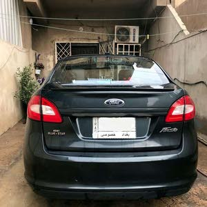 Ford Fiesta 2011 for sale in Baghdad