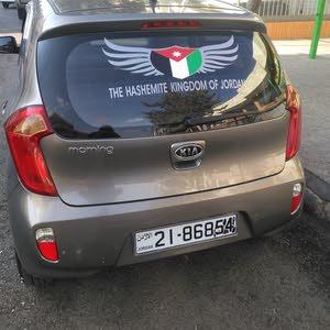 Automatic Kia 2012 for sale - New - Amman city