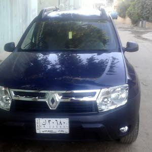 Automatic Used Renault Duster