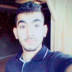 Ahmed Almadine Almadaeni